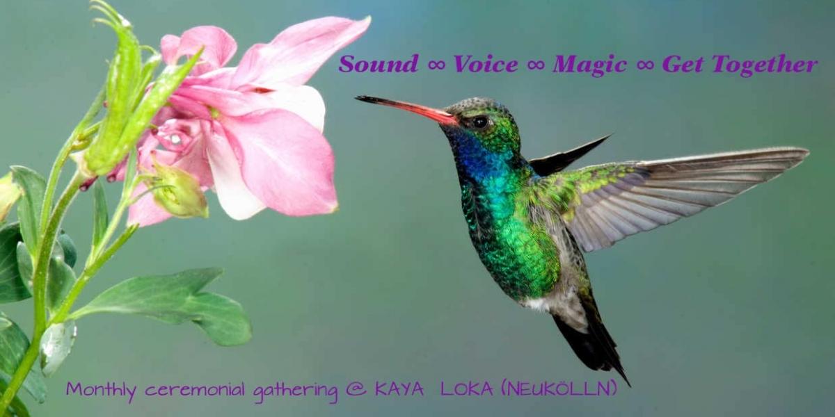 soundvoicemagic